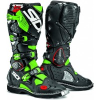 Čižmy SIDI Crossfire 2 Green/Black