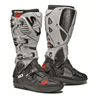 Čižmy SIDI Crossfire 3 SRS Grey/Yellow