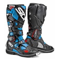 Čižmy SIDI Crossfire 2 Black/Blue