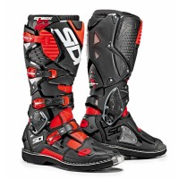 Čižmy SIDI Crossfire 3 Black/Red