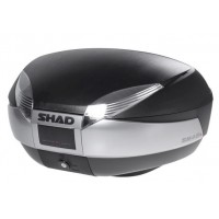 Kufor SHAD SH48 Dark Grey (48l)
