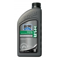BEL-RAY 2T H1-R Racing 100% Synthetic Ester 1L