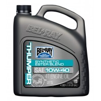 BEL-RAY 4T THUMPER Racing Synthetic Ester 10W40 4L