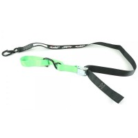 Gurtne rýchloupínacie Zap TechniX 40mm - zelené