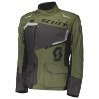 Bunda SCOTT Dualraid DP Olive Green