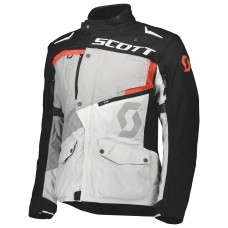 Bunda SCOTT Dualraid DP Grey/Orange