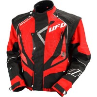 Bunda Ufo Ranger Enduro Red