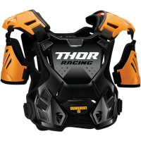 Chránič hrude Thor Guardian S20 Orange (EN 1621-2)