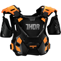 Chránič hrude Thor Guardian Orange (EN 1621-2)