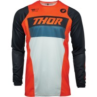 Dres Thor Pulse Racer Orange