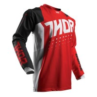 Dres Thor Pulse Aktiv Red/Black