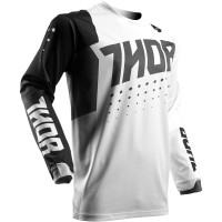 Dres Thor Pulse Black/White