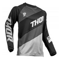 Dres Thor Sector Shear Black/Grey