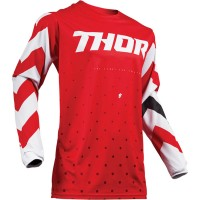 Dres Thor Pulse Stunner Red