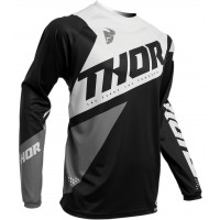 Dres Thor Sector Blade Black/White