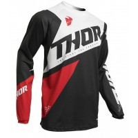 Dres Thor Sector Blade Charcoal/Red