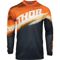 Dres Thor Sector Vapor Orange/Navy