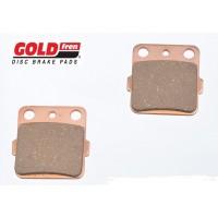 Brzdové platničky GOLDFREN 007 Honda/Husqvarna/Kawasaki/Suzuki/Yamaha