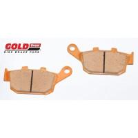 Brzdové platničky GOLDFREN 020 Honda/Kawasaki/Triumph/Yamaha