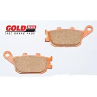 Brzdové platničky GOLDFREN 021 S3
