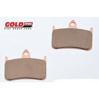 Brzdové platničky GOLDFREN 069 Honda 250-1300