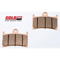 Brzdové platničky GOLDFREN 070