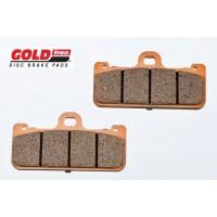 Brzdové platničky GOLDFREN 116