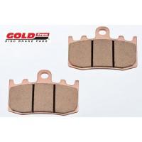 Brzdové platničky GOLDFREN 196 BMW 850-1300