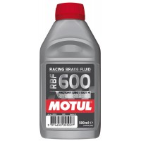 MOTUL DOT 4 RBF 600 Factory Line Brake Fluid