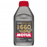 MOTUL DOT 4 RBF 660 Factory Line Brake Fluid