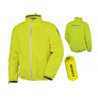 Nepremokavá bunda SCOTT Ergonomic Pro DP Fluo/Yellow