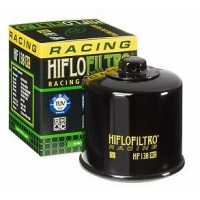 Olejový filter HF 138 Racing