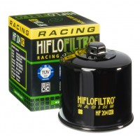 Olejový filter HF 204 Racing