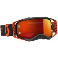 Okuliare SCOTT Prospect Black/Orange