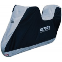 Motoplachta Oxford Aquatex L - Tourers & Cruisers (s kufrom)