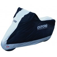 Motoplachta Oxford Aquatex L - Tourers & Cruisers