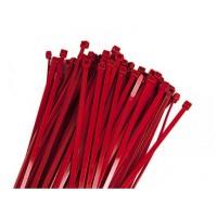 Sťahovacie pásky R-tech 3,6x180mm - červené