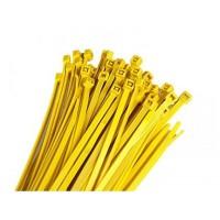 Sťahovacie pásky R-tech 3,6x180mm - žlté