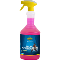 PUTOLINE Dirt Bike Super Cleaner Pro
