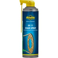 PUTOLINE DX 11 Chain Spray