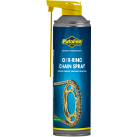 PUTOLINE O/X-Ring Chain Spray