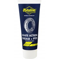 PUTOLINE Vazelina White Action Grease + PTFE