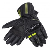 Rukavice Ozone RS600 Black/Fluo