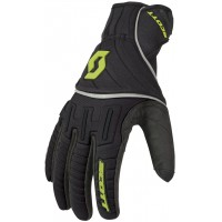 Rukavice SCOTT Ridgeline Black/Lime