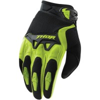 Rukavice Thor Spectrum Green