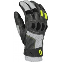 Rukavice SCOTT Sport ADV Grey/Lime