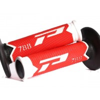 Rukoväte Progrip PG 788 Red/White