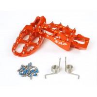 Stupačky ZAP TechniX KTM SX/SXF (16+), EXC/EXCF (17+) - oranžové