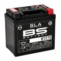 Batéria BS-BATTERY TTZ7S FA Factory Activated