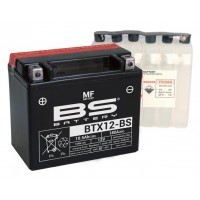 Batéria BS-BATTERY YTX12-BS